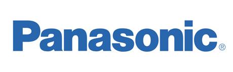 Logo producenta - Panasonic