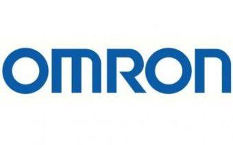 Logo producenta Omron